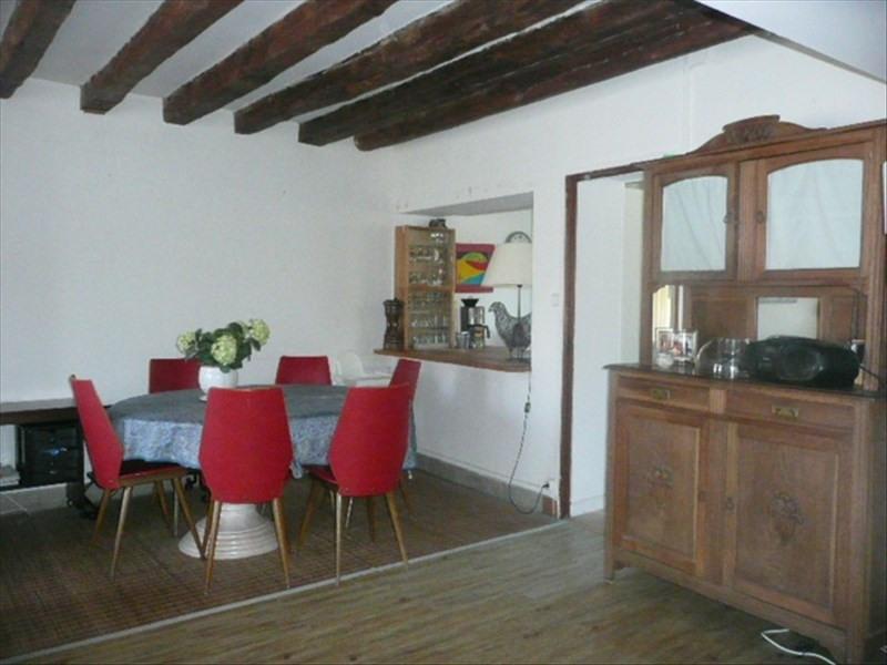 Sale house / villa Clemont 108000€ - Picture 3