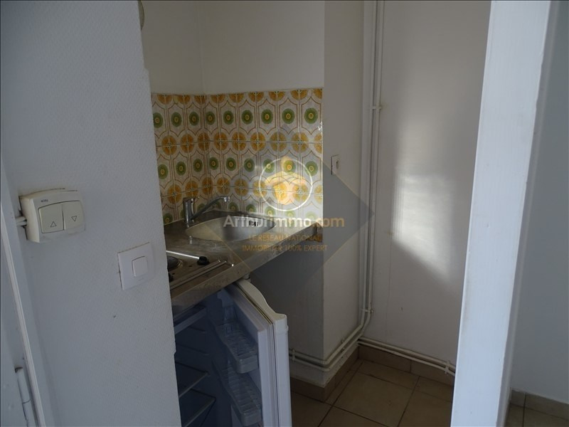 Investment property apartment Sete 53 500€ - Picture 5