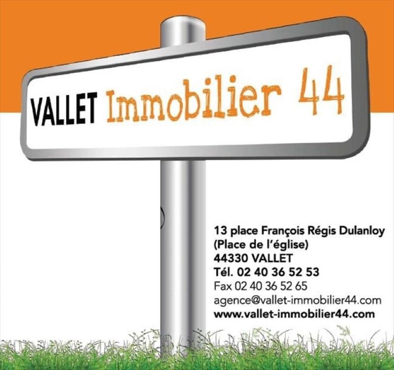 Vente terrain Tillieres 44500€ - Photo 3