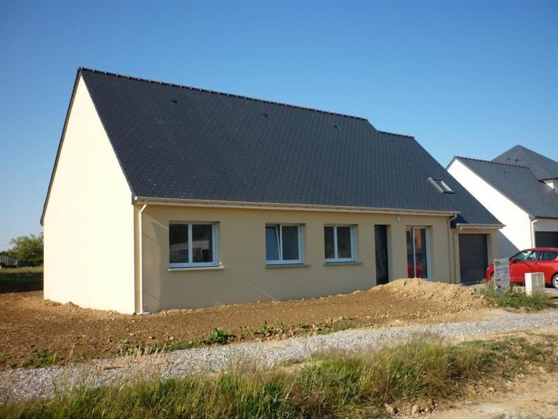 Maison  6 pièces + Terrain 530 m² Nuillé-sur-Vicoin par VILLADEALE SIEGE