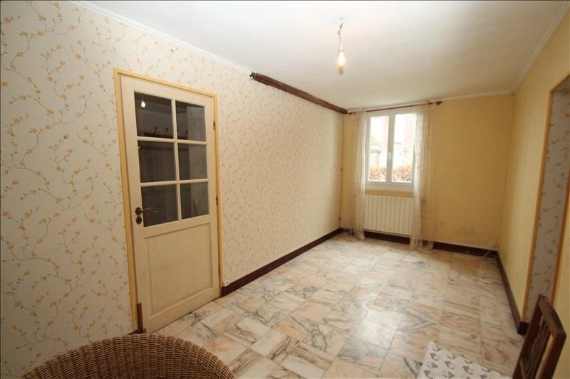 Vente maison / villa Vauciennes 270000€ - Photo 3