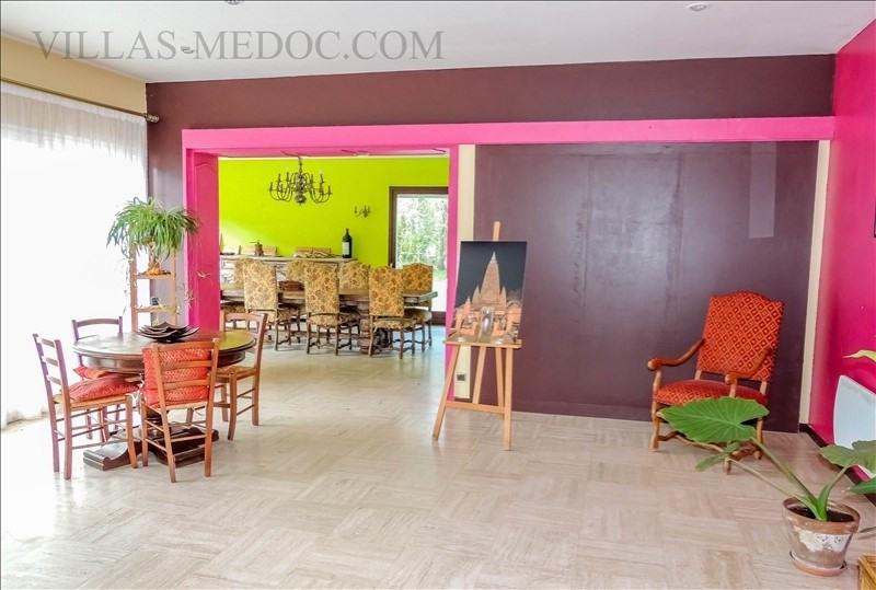Sale house / villa Gaillan en medoc 540000€ - Picture 5