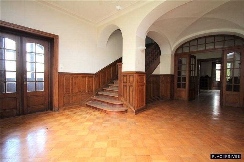 Deluxe sale house / villa Nancy 950000€ - Picture 2