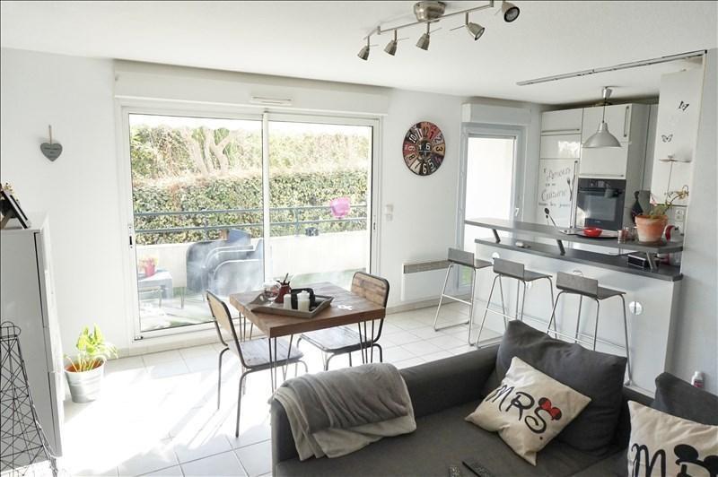 Locação apartamento Montpellier 667€ CC - Fotografia 2
