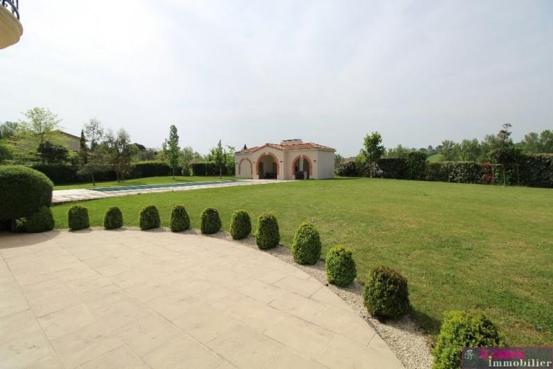 Deluxe sale house / villa Quint fonsegrives 10 minutes 940000€ - Picture 12