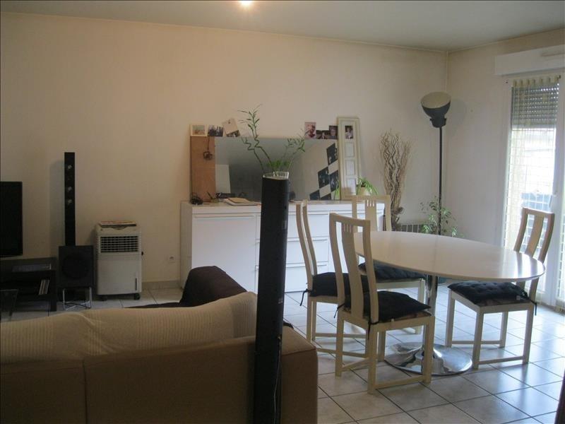 Location appartement Charvieu chavagneux 530€ CC - Photo 1