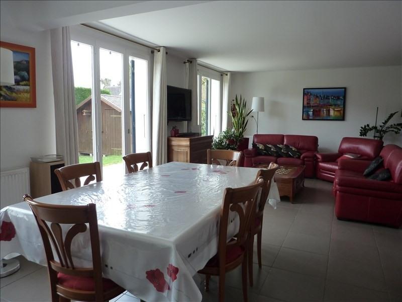 Vente maison / villa Bures sur yvette 530000€ - Photo 6