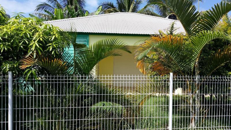 Vente maison / villa Saint-pierre 185000€ - Photo 1