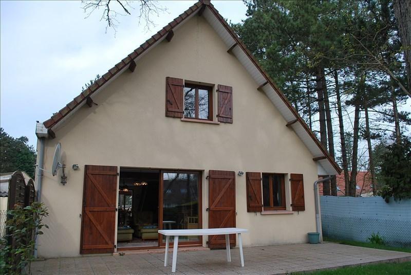 Vente maison / villa Quend-plage 280000€ - Photo 2