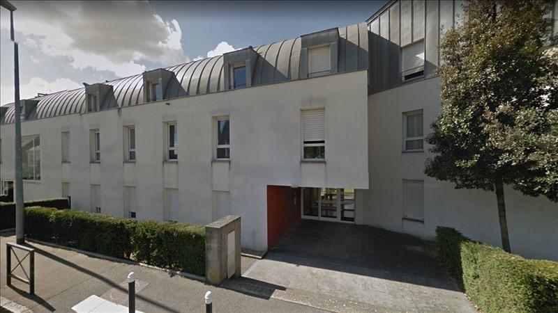 Location appartement Nantes 595€ CC - Photo 1