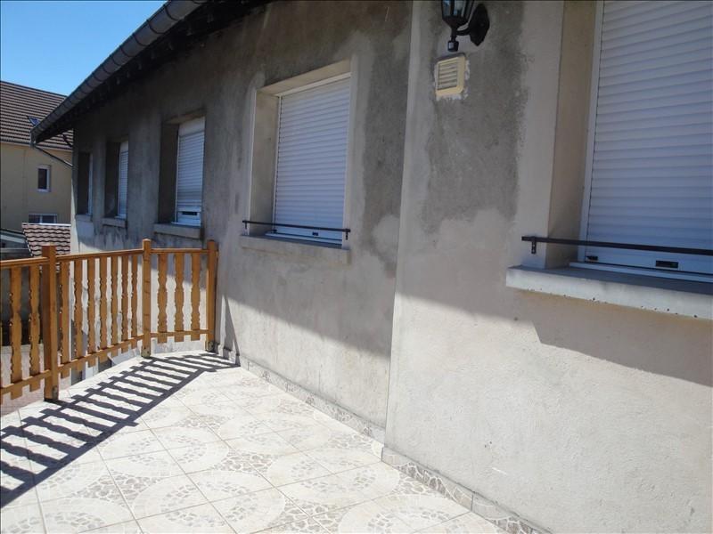 Revenda casa Audincourt 124000€ - Fotografia 9