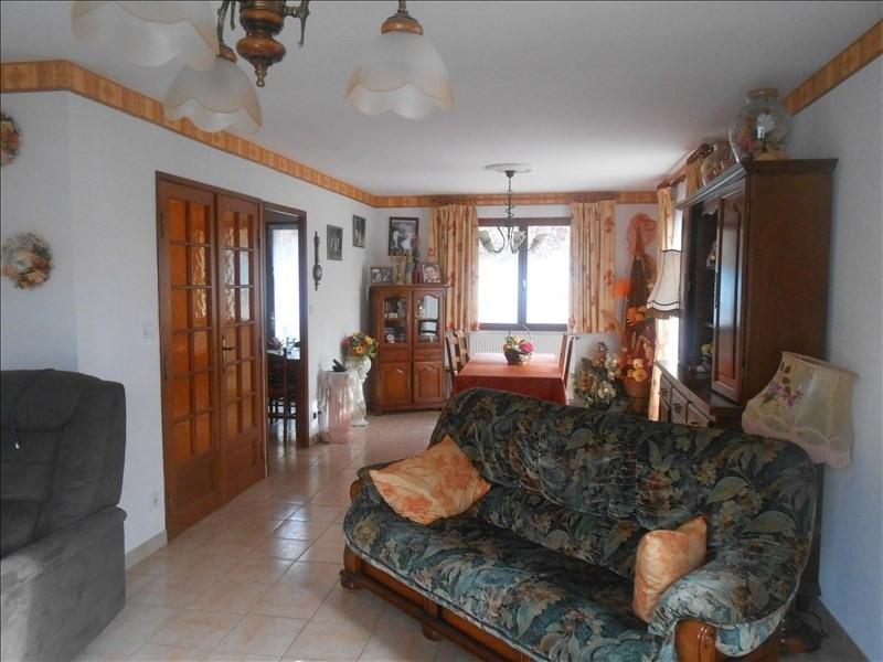 Vente maison / villa Martignat 215000€ - Photo 4
