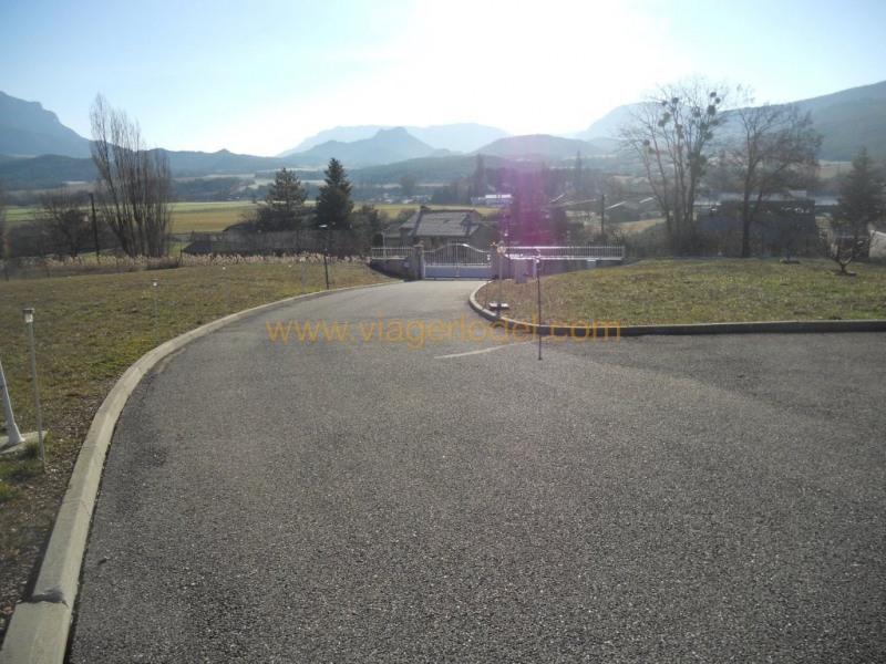 Vendita nell' vitalizio di vita casa La batie montsaleon 140000€ - Fotografia 4