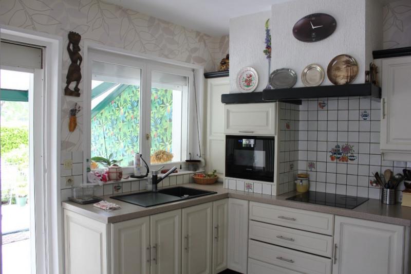 Verkoop  huis Cucq 378000€ - Foto 3
