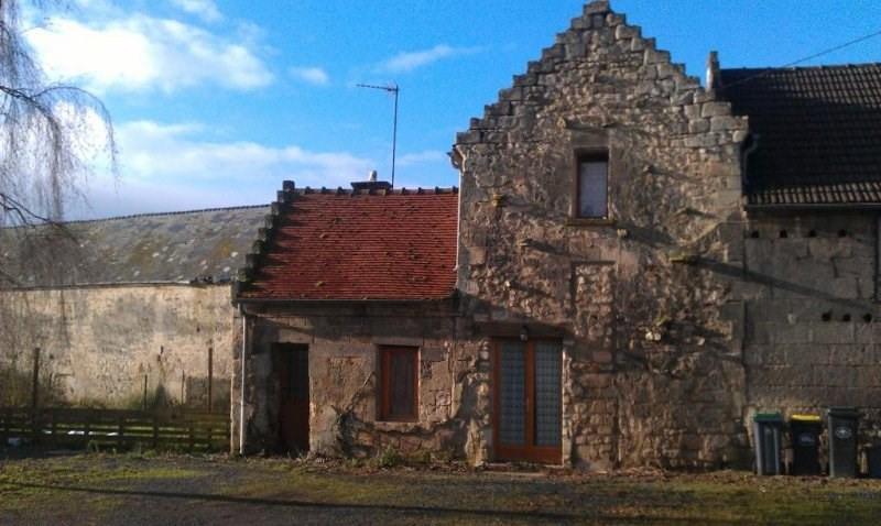 Produit d'investissement maison / villa Villers cotterets 372000€ - Photo 2