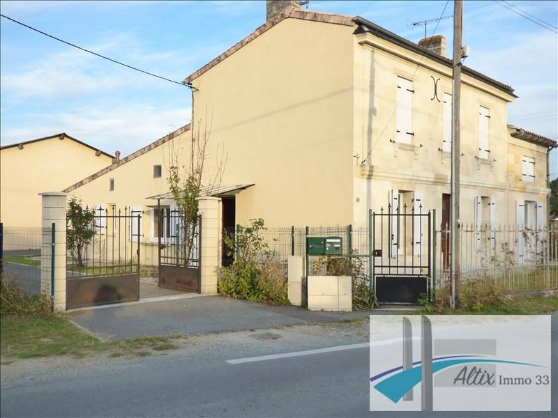 Affitto casa Ambares et lagrave 730€ CC - Fotografia 1