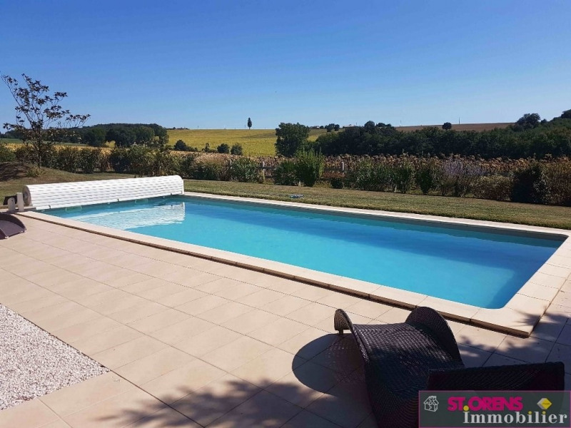 Vente de prestige maison / villa Escalquens 2 pas 700000€ - Photo 2