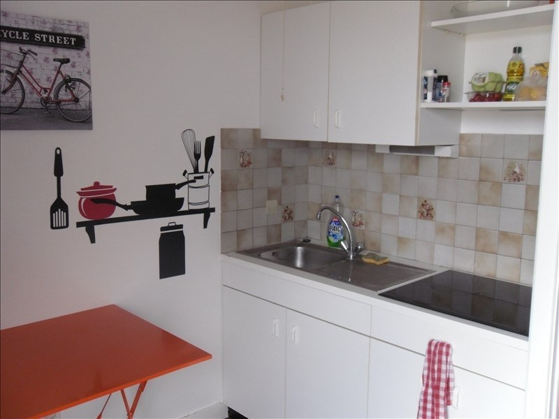 Location appartement Quimperle 350€ CC - Photo 2