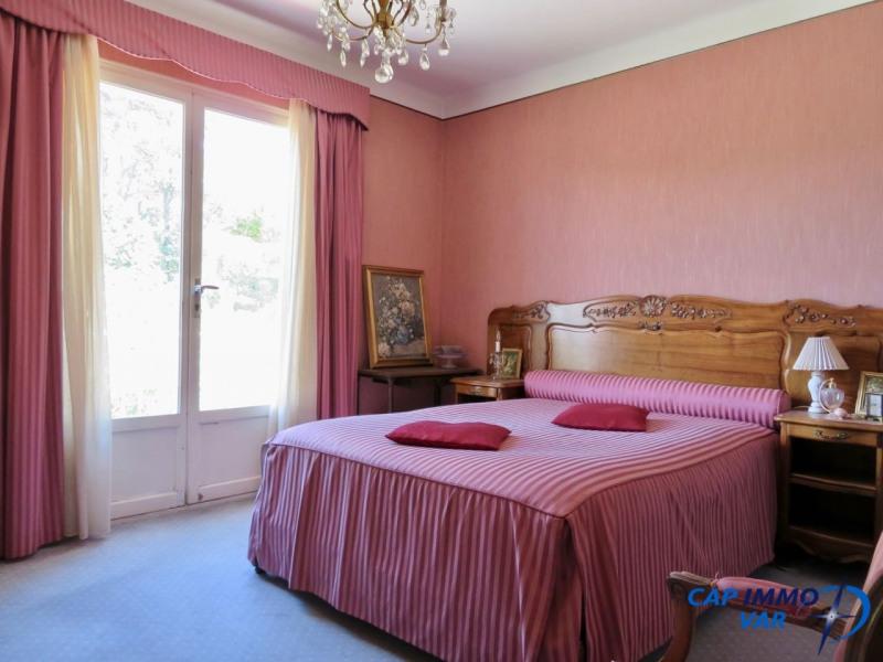 Vente maison / villa Le beausset 546000€ - Photo 10