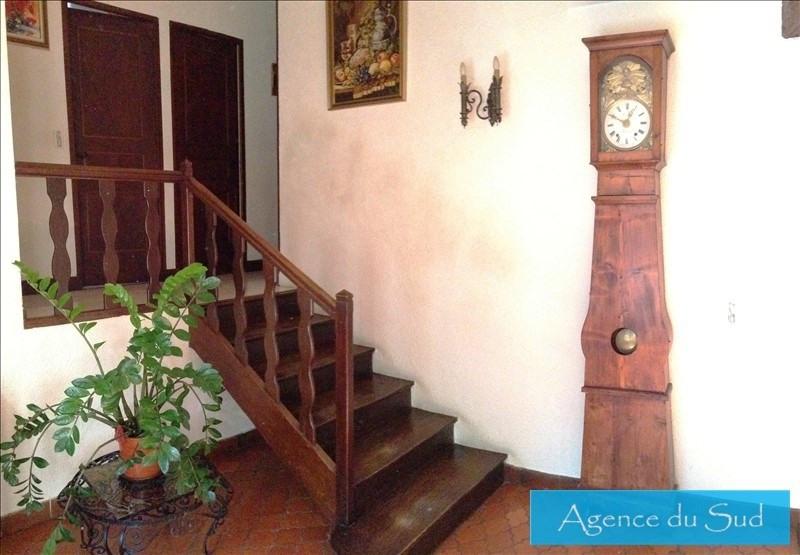 Vente maison / villa La bouilladisse 379000€ - Photo 3