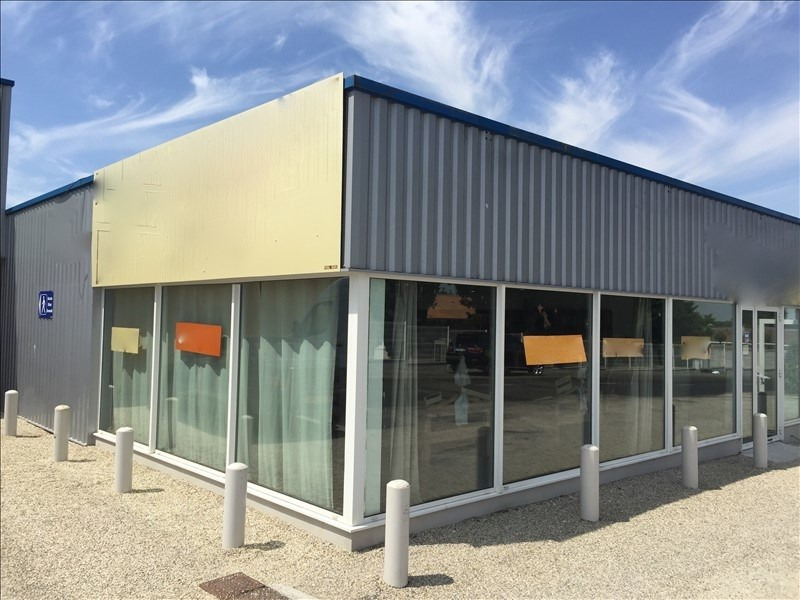 Location local commercial Langon 1 625€ HT/HC - Photo 1