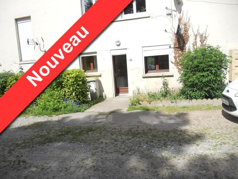 Location appartement Clairmarais 510€ CC - Photo 1