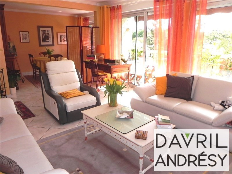 Vente appartement Andresy 304 500€ - Photo 4