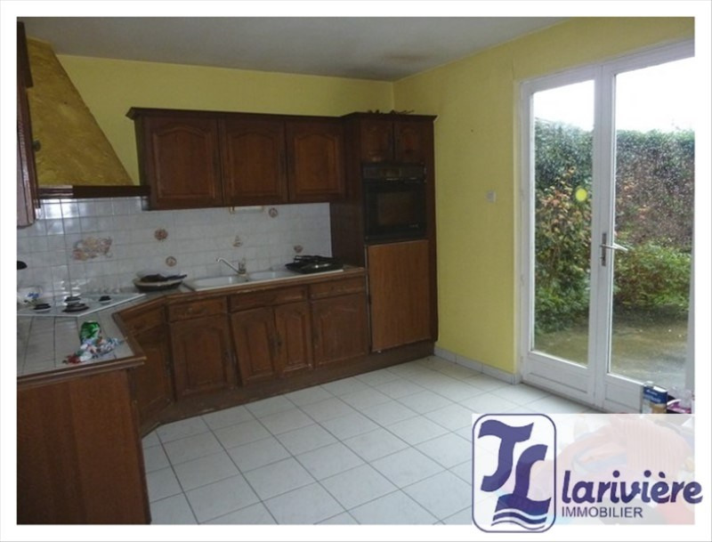 Sale house / villa Ambleteuse 168000€ - Picture 4