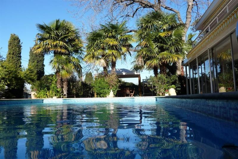 Deluxe sale house / villa Cap d'antibes 2960000€ - Picture 1
