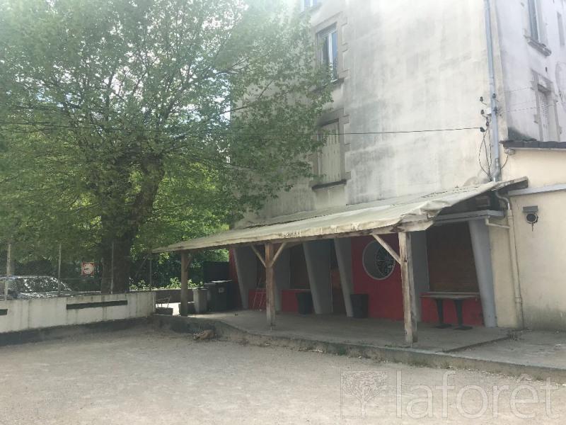 Sale empty room/storage La tour du pin 105000€ - Picture 3
