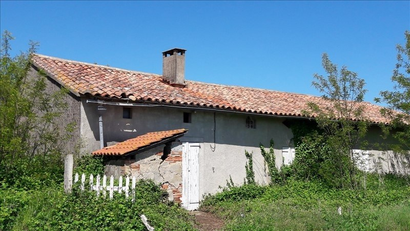 Sale house / villa Bourg st bernard (secteur) 189000€ - Picture 2