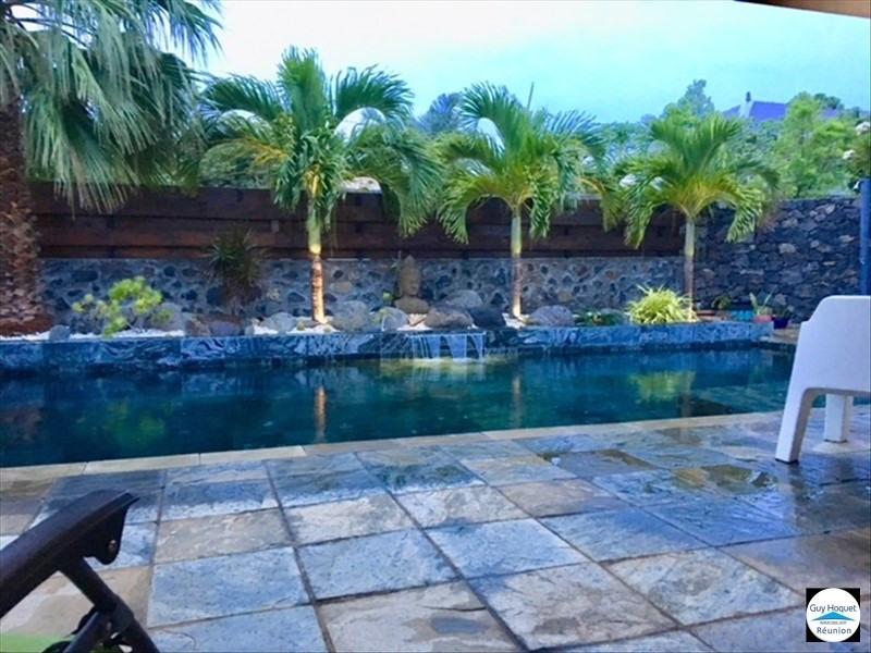 Vente de prestige maison / villa St gilles les bains 733000€ - Photo 3