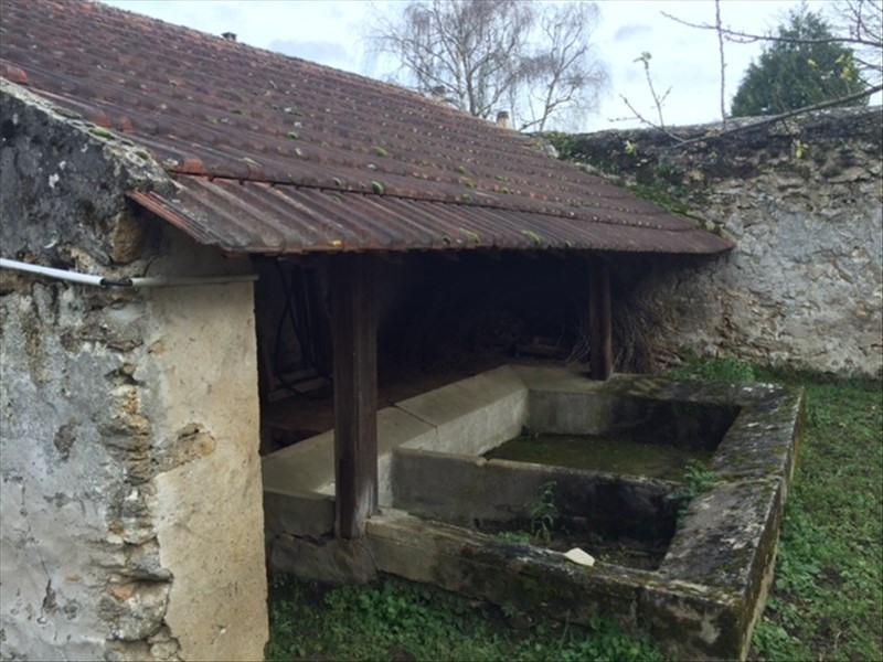 Venta  casa Villiers sur orge 830000€ - Fotografía 9
