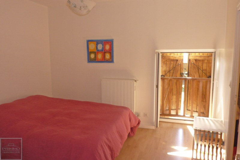 Rental apartment Chasselay 895€ CC - Picture 6