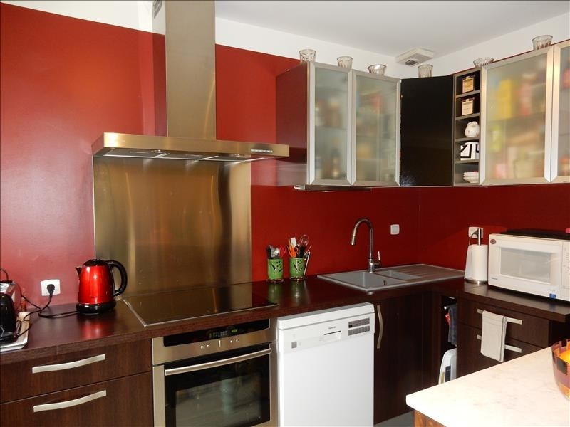 Revenda casa Vienne 242000€ - Fotografia 3