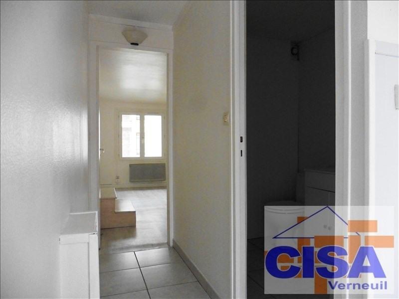 Sale apartment Nogent sur oise 81000€ - Picture 2