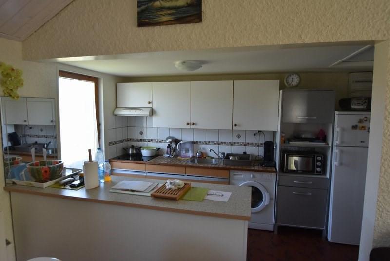Sale house / villa Grandcamp maisy 134000€ - Picture 6
