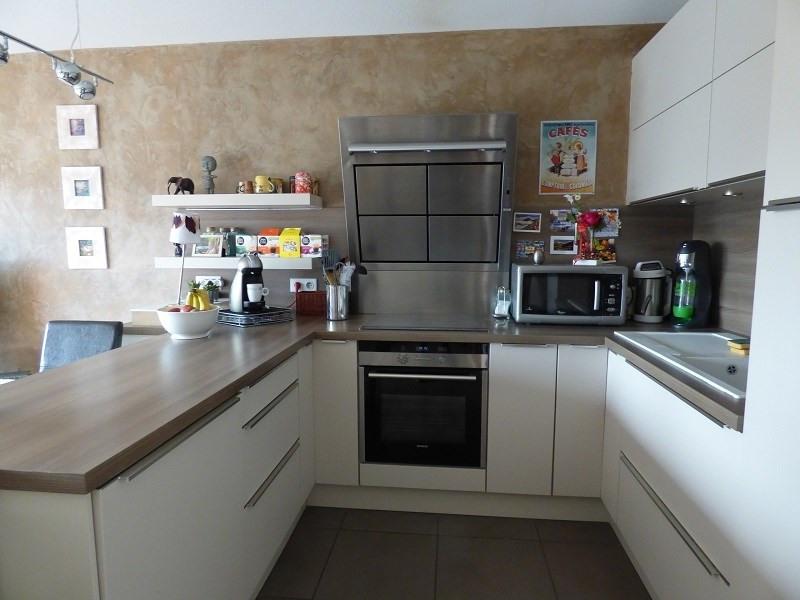 Alquiler  apartamento Aix les bains 1025€ CC - Fotografía 4