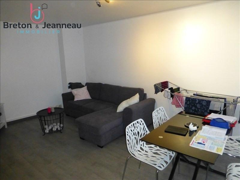 Vente appartement Laval 69500€ - Photo 6