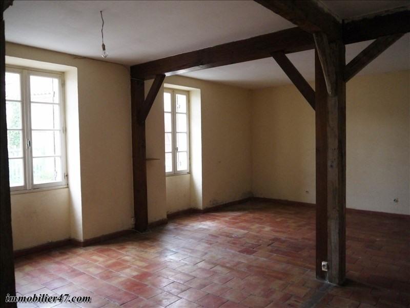 Vente maison / villa Villebramar 65000€ - Photo 2