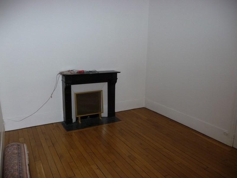 Sale apartment Paris 11ème 528000€ - Picture 3