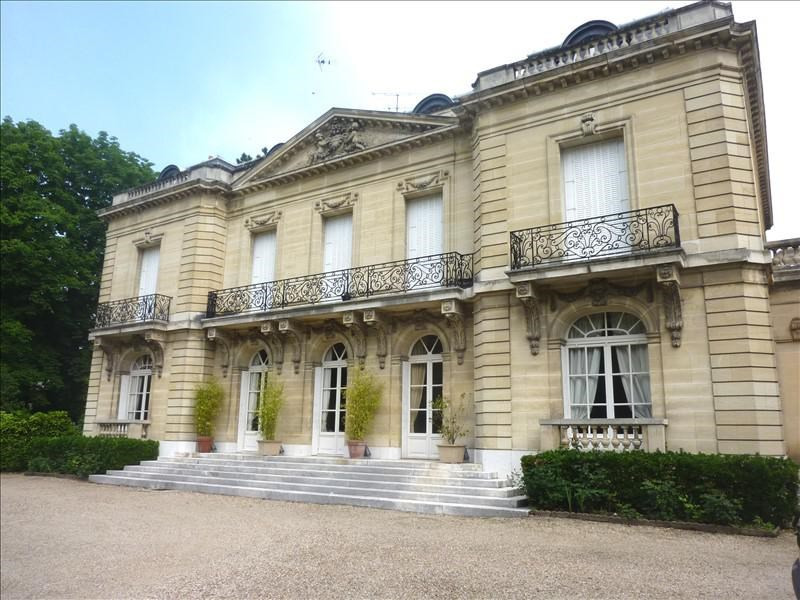 Vente de prestige appartement Versailles 4 900 000€ - Photo 1