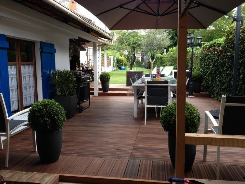 Vente maison / villa Argenteuil 250000€ - Photo 3