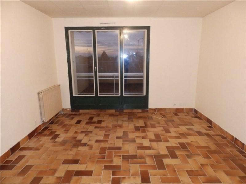 Vente appartement Yzeure 68000€ - Photo 1