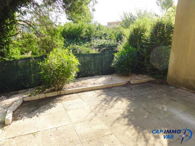 Studio /T2 avec jardin et parking
