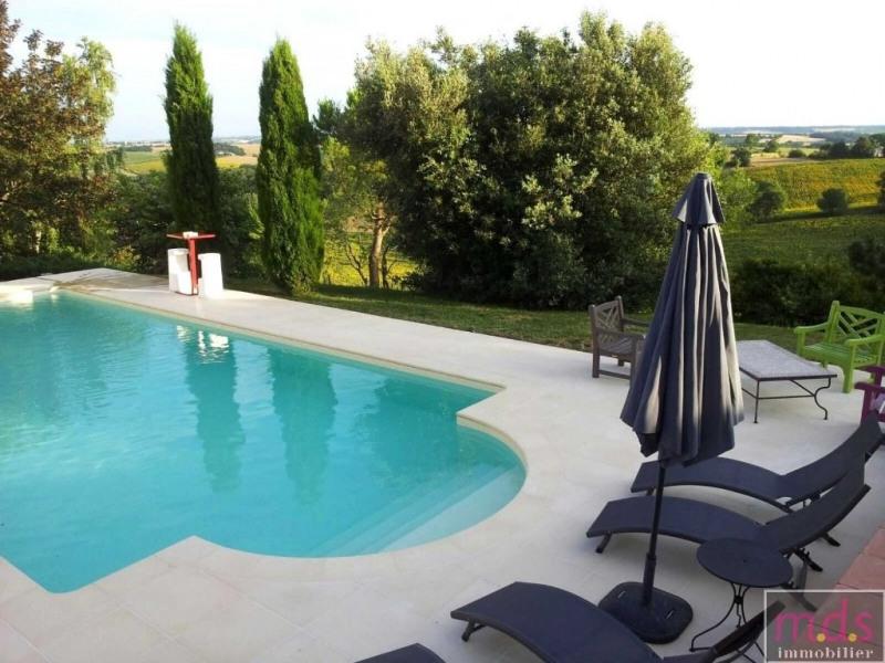 Vente maison / villa Verfeil 330000€ - Photo 2