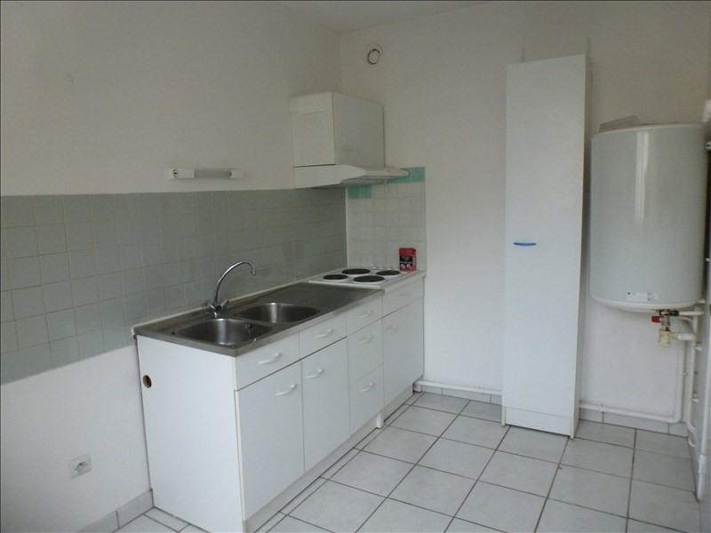 Vente appartement Pau 61600€ - Photo 2