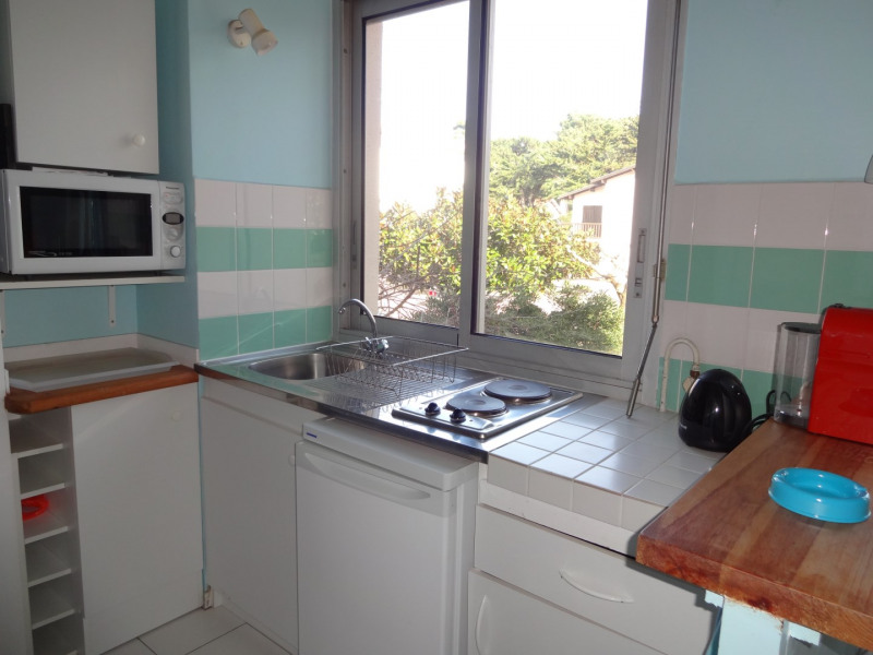 Vacation rental apartment Arcachon 660€ - Picture 4
