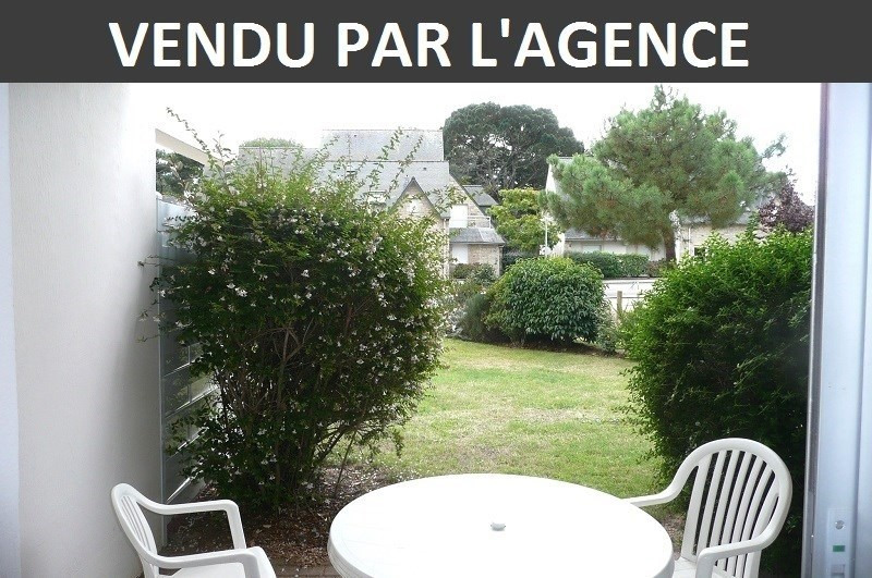 Vente appartement Carnac 94 960€ - Photo 1