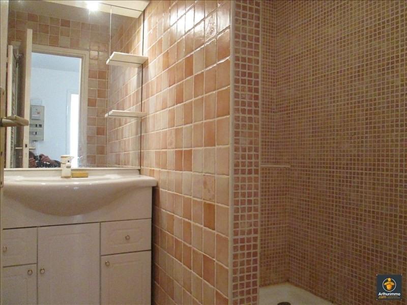 Sale apartment Sainte maxime 237000€ - Picture 7